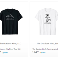Temporary store closing…but our Amazon store is opening!