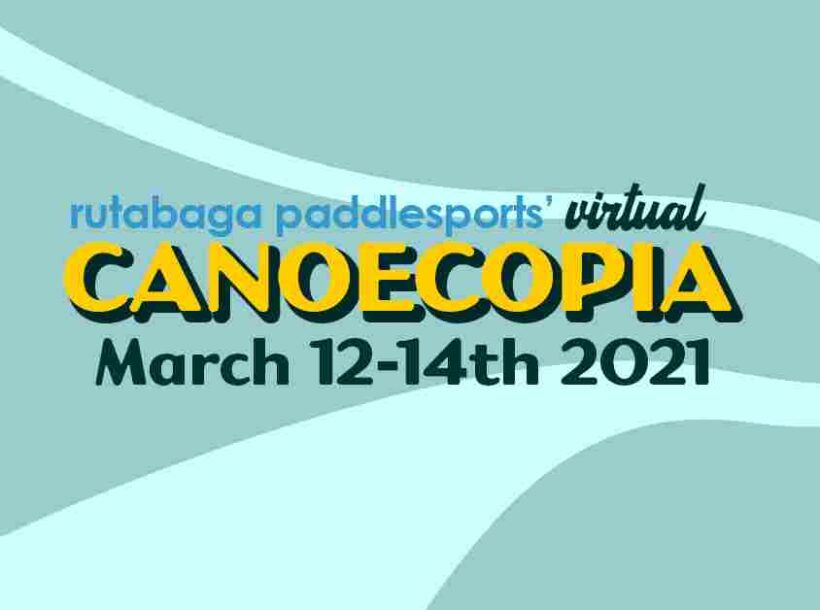 Canoecopia 2021: Free safety info!